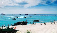 Tự hào chiến dịch đổ bộ đường biển lớn nhất Việt Nam