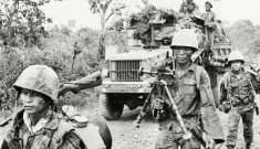 """Tua Hai – trận đánh """"dằn mặt"""" đầu tiên của quân Việt Nam"""