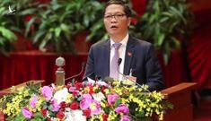 Bộ trưởng Bộ Công Thương Trần Tuấn Anh giữ chức Trưởng Ban Kinh tế Trung ương