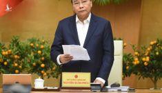 Thủ tướng cấm cán bộ đi thăm, tặng quà Tết cho lãnh đạo