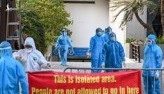 Hơn 400 người liên quan ca bệnh người Nhật âm tính với SARS-CoV-2