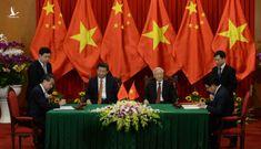Biển Đông đủ rộng cho Việt Nam và Trung Quốc