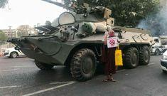 Chính biến Myanmar: Lực lượng an ninh nổ súng giải tán biểu tình