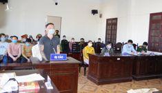 48 năm tù cho nhóm 'bức tử' rừng thông chiếm đất ven quốc lộ 14