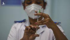 Gần 116 triệu ca Covid-19 toàn cầu, Ấn Độ nói vaccine nội địa hiệu quả 81%