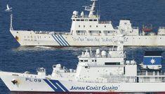 """Nhật Bản tuyên bố """"nổ súng ngay"""" nếu Trung Quốc đến gần"""
