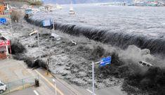 11-3 của 10 năm trước: Ngày đại họa khiến trục Trái Đất bị nghiêng nặng nề