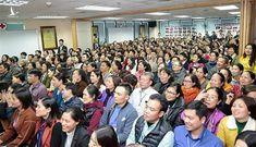 Bị tố truyền bá mê tín dị đoan, CLB Tình Người nói 'vẫn hoạt động bình thường'