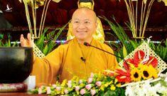 Thượng tọa Thích Nhật Từ chia sẻ cảnh báo liên quan đến búp bê ma Thái Lan Kumanthong