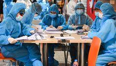 NÓNG: Hà Nội bất ngờ phát hiện một ca nghi nhiễm Covid-19 ngoài cộng đồng