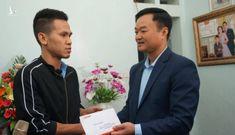 """Nguyễn Ngọc Mạnh: """"Tôi tặng lại tiền tài trợ để làm việc thiện"""""""