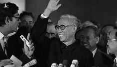 Câu chuyện người đàn ông Việt kiên quyết từ chối nhận giải Nobel Hòa Bình