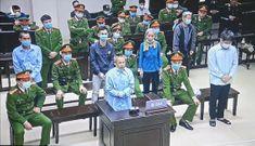 Y án tử hình Lê Đình Công, Lê Đình Chức trong vụ Đồng Tâm