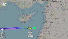 """Tàu ngầm Kilo Nga """"mất tích"""" trên biển Địa Trung Hải, NATO hoảng loạn tung toàn lực đi săn"""