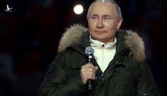 Putin thách Biden tranh luận trực tiếp