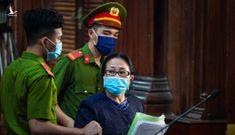 Tòa trả hồ sơ, yêu cầu điều tra bổ sung vụ án bà Dương Thị Bạch Diệp