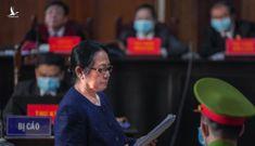 Bà Dương Thị Bạch Diệp: 'Quá khổ rồi, tôi không đổi chác nữa'