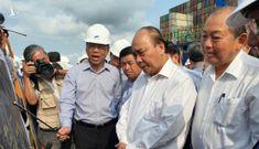 Thủ tướng: Phải làm cho Cái Mép – Thị Vải trở thành cảng biển hiện đại