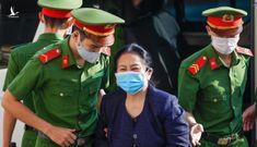 VKS đề nghị tuyên án bà Dương Thị Bạch Diệp tù chung thân