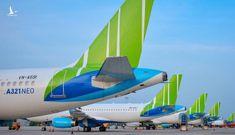Bamboo Airways đã vượt lên đứng đầu các hãng hàng không về số đường bay nội địa
