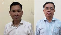 Ông Trần Vĩnh Tuyến đổ lỗi cho cấp dưới, phủ nhận động cơ tư lợi
