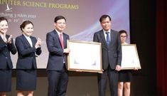Trường ĐH Quốc tế Sài Gòn đạt kiểm định chất lượng IACBE của Mỹ