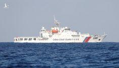 Trung Quốc tham vọng độc chiếm Biển Đông bằng 'ba mũi giáp công'