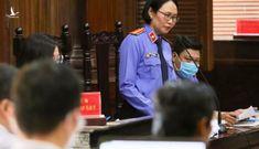 VKS đưa chứng cứ khẳng định bà Diệp thế chấp tài sản 57 Cao Thắng