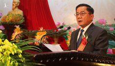 Chân dung 5 Ủy viên Bộ Chính trị, Ban Bí thư lần đầu được giới thiệu ứng cử đại biểu Quốc hội