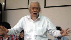 Nực cười cho ông Giáo sư 84 tuổi phá hoại bất chấp