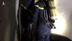 Nghệ An: Con trai châm lửa đốt nhà cha mẹ
