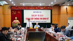 Bổ nhiệm con bí thư làm phó giám đốc sở: Bộ Nội vụ đề nghị Vĩnh Phúc báo cáo