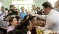 Người dân Quảng Ngãi được ông Võ Hoàng Yên chữa bệnh đồng loạt lên tiếng