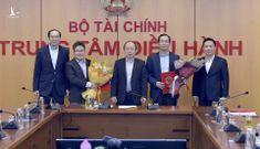 Ông Nguyễn Thành Long trở thành Chủ tịch Sở Giao dịch chứng khoán Việt Nam