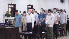Cựu Chủ tịch GPBank lãnh án 9 năm tù