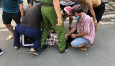 Kiên Giang: Bắt nóng 2 anh em ruột cướp ngân hàng ở Hà Tiên