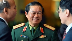 Vì sao Đại tướng Đỗ Bá Tỵ chưa được đề nghị miễn nhiệm Phó Chủ tịch Quốc hội?