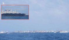 Mỹ lên tiếng sau tin hàng trăm tàu dân binh Trung Quốc xuất hiện ở Trường Sa