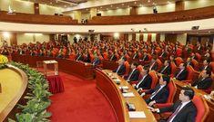 Ủy viên Bộ Chính trị Phạm Minh Chính báo cáo tiếp thu, giải trình việc kiện toàn nhân sự cấp cao