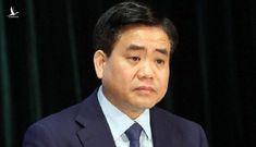 Ông Nguyễn Đức Chung bị khởi tố trong vụ án thứ 2, liên quan việc mua chế phẩm Redoxy