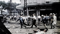 Biệt động Sài Gòn với trận đánh khiến đại sứ quán Mỹ phải chuyển nhà
