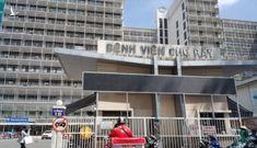 Bệnh viện Chợ Rẫy gửi đơn khẩn cấp đến Công an TP HCM