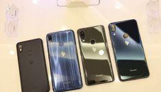 Điện thoại Vsmart của tỷ phú Phạm Nhật Vượng vươn tầm thế nào?