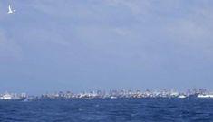 Căng thẳng Trung Quốc – Philippines: Chiến thuật 'vùng xám' tái diễn