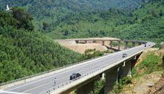 Cao tốc La Sơn – Túy Loan nối Huế và Đà Nẵng chuẩn bị thông xe vào quý 2