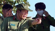 Đại tá Đinh Văn Nơi: 'Tội phạm ở An Giang quan hệ rất rộng'