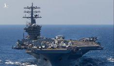 'Một bình minh mới trên Ấn Độ Dương – Thái Bình Dương'
