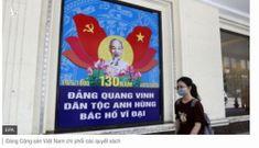 """Vạch trần chiêu trò móc nối giá trị dân chủ với yêu sách """"tách đảng"""" của BBC Tiếng Việt"""
