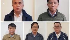 Đề nghị truy tố cựu Phó TGĐ VEC, 1 người Nhật và đồng phạm