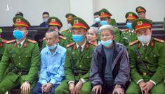 6 bị cáo trong vụ án ở Đồng Tâm hối cải, xin giảm án